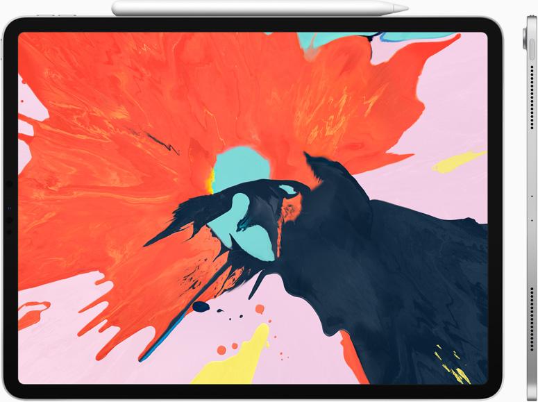 iPad Pro & Apple Pencil 2018
