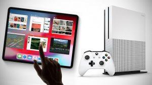 iPad-Pro-Xbox-One-S