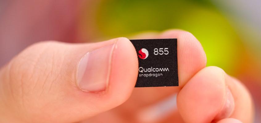 Snapdragon-855-chip