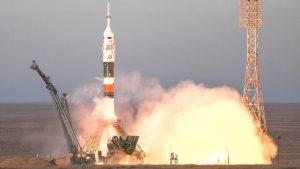 Soyuz FG