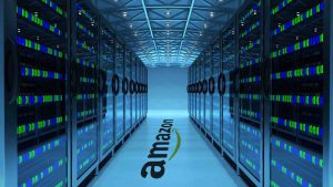 Amazon-data-center