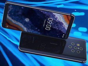 Nokia 9 2019