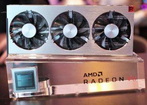 Radeon VII box