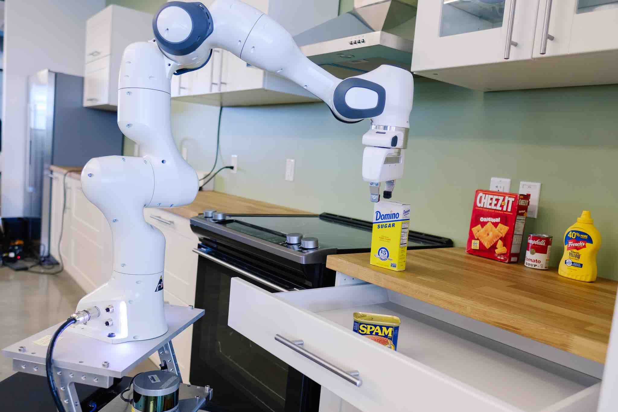 SEA-Robotics