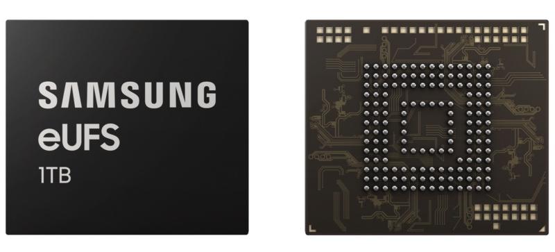 Samsung-eUFS-1TB