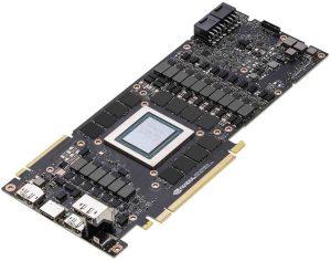 Titan RTX board