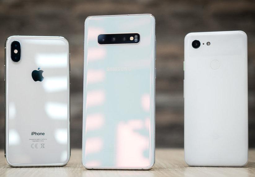 Galaxy-S10-vs-Pixel-3-vs-iPhone-XS