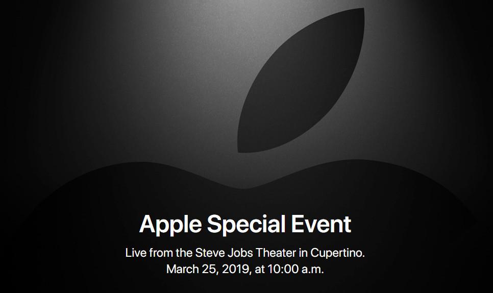 Apple-March-25-2019-event-invite