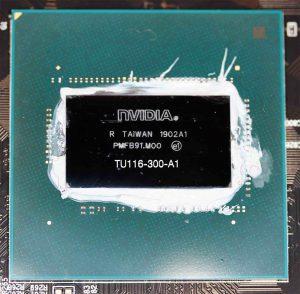 Nvidia-TU116