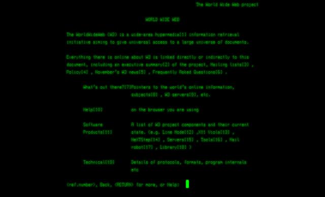 1st-Web-page